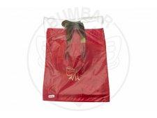PE vrećica E25  crvena mašna jagoda